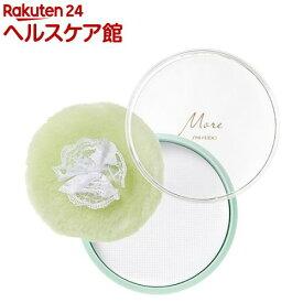 資生堂 モア ファンシーパウダー(40g)【モア】