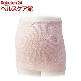 犬印 電磁波シールド妊婦帯 みらい HB8043 ピンク Mサイズ(1枚入)【犬印】