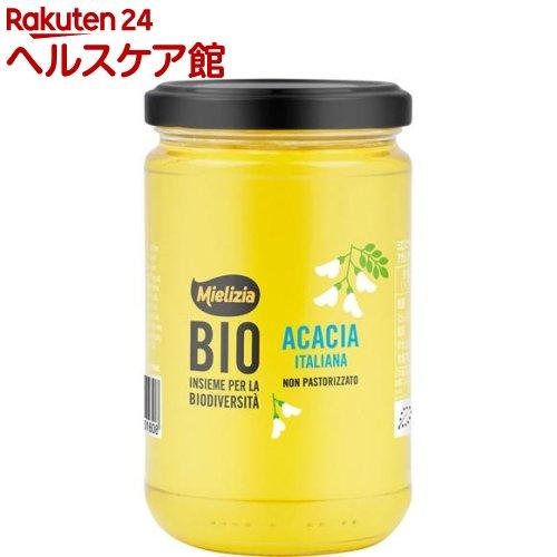 ミエリツィア アカシアの有機ハチミツ(400g)【ミエリツィア】