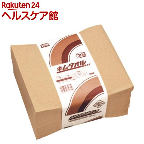 業務用 キムタオル EF 4つ折りタイプ(70枚入)【キムタオル】