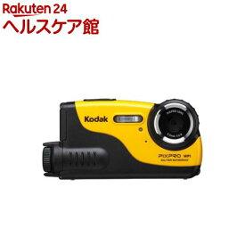 コダック PIXPRO WP1 スポーツ カメラ(1台)
