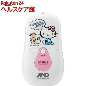 非接触体温計 でこピッと ハローキティデザイン UTR-701A-JC4(1コ入)【でこピッと】