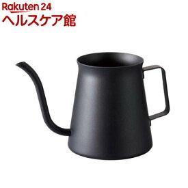 ハリオ ミニドリップケトル・粕谷モデル KDK-30-MB(1コ入)【ハリオ(HARIO)】