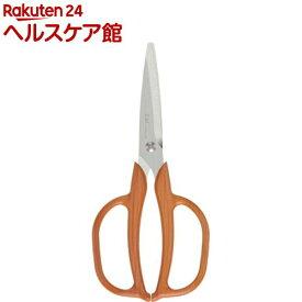 KHS キッチンハサミ ウッドスタイル DH7359(1個)【貝印】