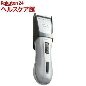 テスコム スキカット 電気バリカン シルバー TC406-S(1台)【テスコム】