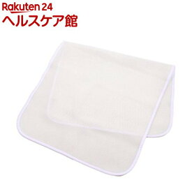 スケッチブック ベビー用ハニカムパッド LPA4202947 ホワイト(1枚入)【スケッチブック】