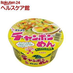 イトメン チャンポンめん(12個入)