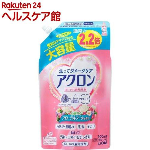 アクロン フローラルブーケの香り つめかえ用 大サイズ(900mL)【rank】【アクロン】