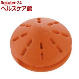 リッチェル ビジーバディ ツイスト オレンジ SSサイズ(1コ入)【ビジーバディ】