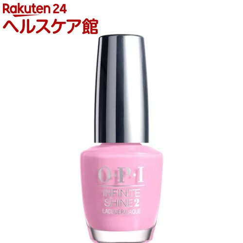 OPI(オーピーアイ) インフィニットシャイン インディフィニトリー ベイビー ISL55(15mL)【OPI(オーピーアイ)】