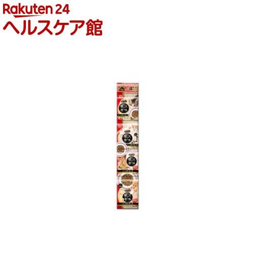 グルメライフ 贅沢香味 かつお節の香り 小海老添え(40g*4袋入)【グルメライフ】