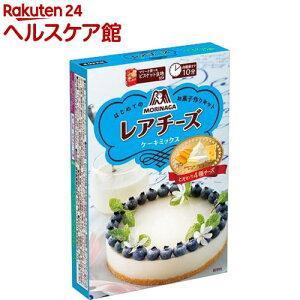 森永 レアチーズケーキミックス(110g)【spts1】【slide_h1】【森永 ケーキミックス】