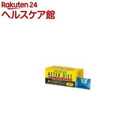 キトサンアフターダイエット(60入)【メタボリック】