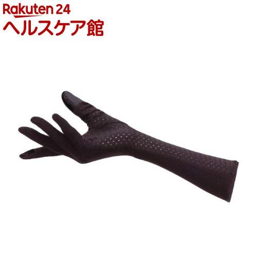 UVフィットグローブ アクア ショート(1組入)【アルファックス】