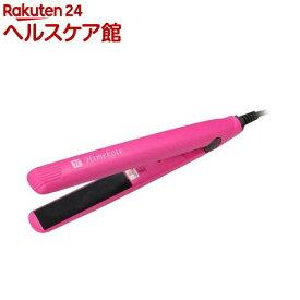 ミニヘアアイロン ヒメコテプラス ピンク(1本入)