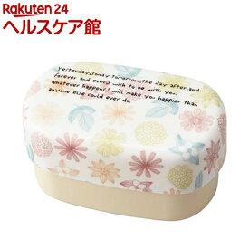リティル 小判弁当箱 ノルディック T-86362(1個)【リティル】