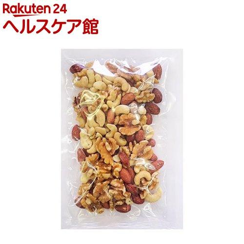 椿屋 塩・油不使用 オリジナル焙煎無添加ミックスナッツ(500g)