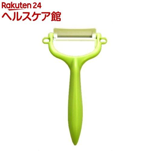 京セラ セラミックカラーピーラー CP-99GR グリーン(1コ入)【京セラ】