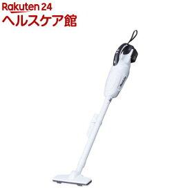 マキタ 充電式クリーナー CL141FDRFW(1セット)[掃除機]