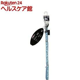 ドギーマン フットボーンリード 10mm ブルー MD2281(1コ入)【ドギーマン(Doggy Man)】