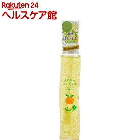 アクアシャボン 果肉風ボディジェル 20A(140g)【アクアシャボン】