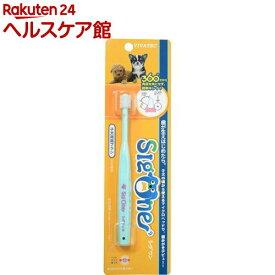 シグワン 子犬用歯ブラシ(1コ入)【more20】