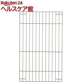 リッチェル カスタムペットサークル 単品 60H ブラウン(1枚入)