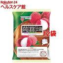 蒟蒻畑 ソルトinライチ味(25g*12個入*12袋セット)【蒟蒻畑】