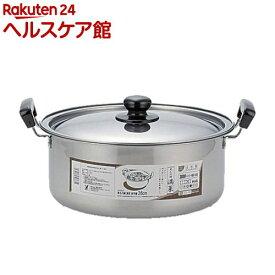煮もの鍋 満菜 両手鍋 28cm SH9863(1コ入)