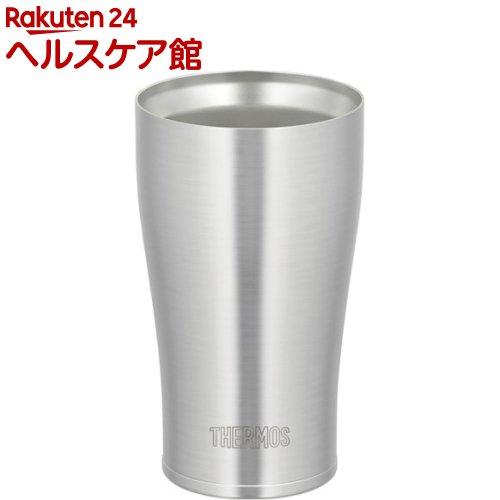 サーモス 真空断熱タンブラー JDE-340 S(1コ入)【サーモス(THERMOS)】