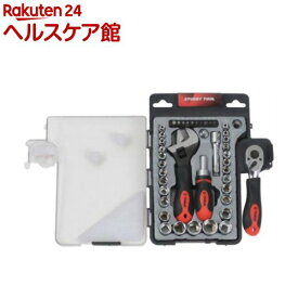 E-Value スタビーツールセット ETS-43(1セット)【E-Value】