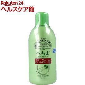 トプラン へちま化粧水(500ml)【more30】【トプラン】