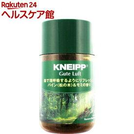 クナイプ グーテルフトバスソルト パイン&モミの香り(850g)【クナイプ(KNEIPP)】[入浴剤]