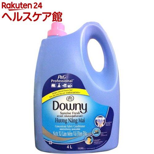 ベトナムダウニー サンライズフレッシュ(4L)【ダウニー(Downy)】