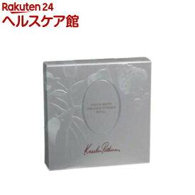 ケサランパサラン シアーマイクロプレストパウダー 10(リフィル)(10g)【ケサランパサラン】
