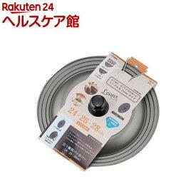 リーンズ 立つ兼用パンカバー 24・26・28cm LR-8082(1コ入)