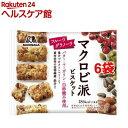 森永製菓 マクロビ派ビスケット フルーツグラノーラ(37g*6コ)【森永製菓】