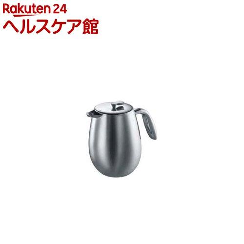 ボダム フレンチプレスコーヒーメーカー コロンビア 0.5L 11055-16(1コ入)