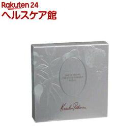 ケサランパサラン シアーマイクロプレストパウダー 20(リフィル)(10g)【ケサランパサラン】