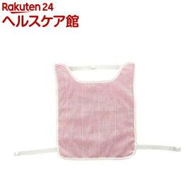 クールでドライな清涼ランドセルパッド ワイドサイズ ピンク(1枚)