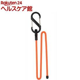 ギアータイ・クリップ&ツイスト24インチ オレンジ(1コ入)
