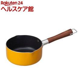 コパン ミニミルクパンKI 14cm マスタード(1コ入)【コパン(copan)】