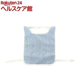 クールでドライな清涼ランドセルパッド ワイドサイズ ブルー(1枚)