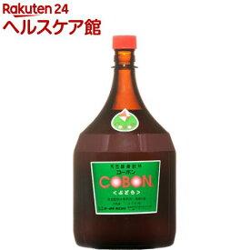 コーボン ぶどう(1.8L)【コーボン】
