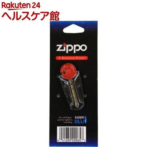 ジッポー フリント(6粒入)【ZIPPO(ジッポ)】