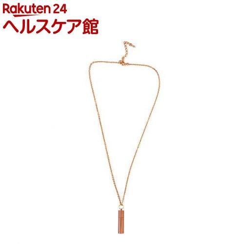 生活の木 アロマネックレス ローズゴールド(1本入)【送料無料】