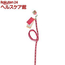 ON542-1 フラワーリード #10 赤(1本入)