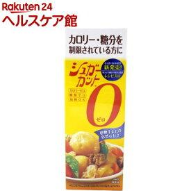 シュガーカット ゼロ(400g)【シュガーカット】