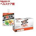 即攻元気ゼリー 凝縮栄養 11種のビタミン&4種のミネラル マンゴー風味(150g*6個入)【パーフェクトプラス(PERFECT PLU…