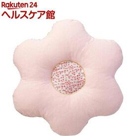 西川 ラクシアガール フラワークッション EBA4881203P(1個)【西川】